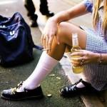 Алкоголь и наркотики? Дети начинают их употреблять уже с двенадцати лет в Чехии