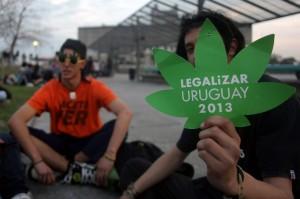 URUGUAY-MARIJUANA-LEGALIZATION