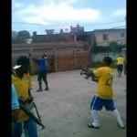 На чемпионат мира в Бразилию