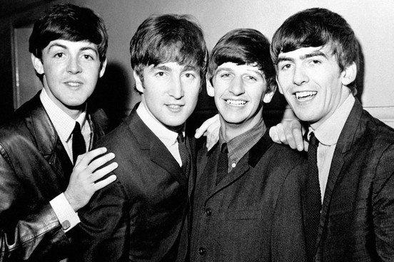 Beatles-legalize