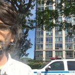 Полицию Украины обвинили в краже финансов
